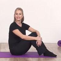 Un nuovo corso di pilates con un programma specifico di tonificazione del pavimento pelvico valido sia come prevenzione che come riabilitazione.